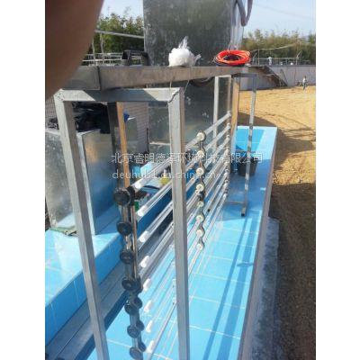安阳市明渠式紫外线消毒设备厂家、过流式紫外线消毒设备、舱体式紫外线灭藻杀菌设备