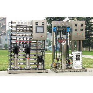 供应三达电子工业超纯水设备
