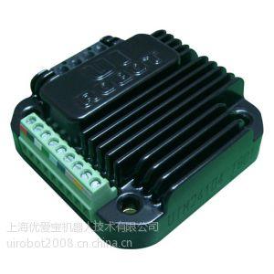 供应UIM241RS232步进电机驱动控制器——上海优爱宝智能机器人科技股份有限公司