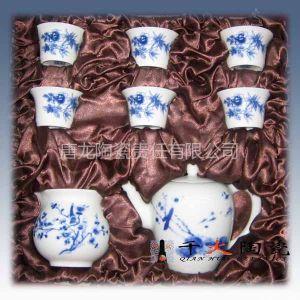 高档礼品茶具 春节送客户礼品 茶具生产厂家