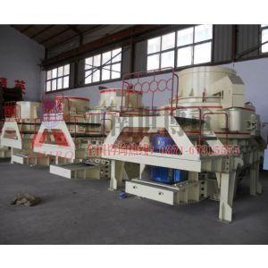 供应VSI8518新型砂机,石料整形机,打砂机,打沙机