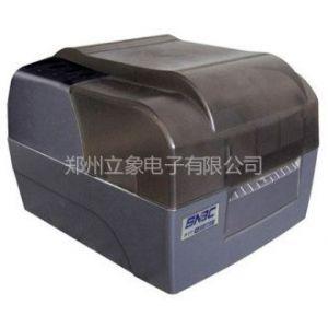 供应河南郑州北洋2200E高性能热敏热转印标签条码打印机销售中心