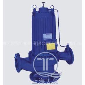 供应PBG型屏蔽泵