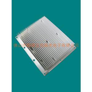 供应厂家直销电子散热器、铝型材散热片、低价出售