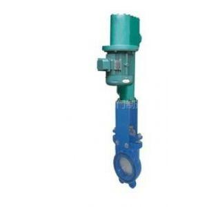 供应电液动浆液阀-液动浆液阀型号-电液动浆液阀品牌DLK,