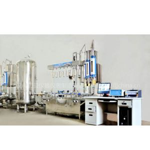 供应标准LJS15--300水表检定装置/水表校验装置