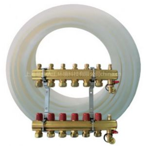 供应瑞士乔治费歇尔地暖管 冷热水主管