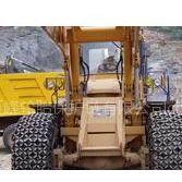 供应工程及建筑机械轮胎保护链,铲车轮胎保护链,防滑链