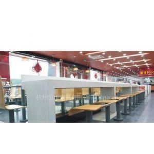 供应杭州连锁餐厅家具食堂餐桌椅、员工食堂餐桌椅厂家,员工餐厅