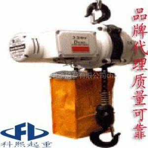 供应DU-901迷你型环链电动葫芦【DUKE】