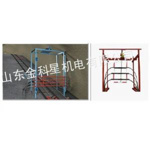 供应江苏DC30-1.4CF跑车防护装置用挡车栏价格厂家