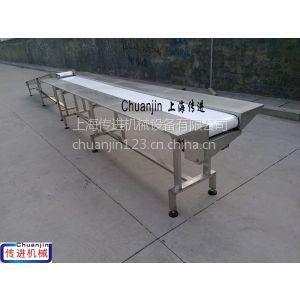 供应专用供应非标食品级滚筒、皮带输送机、专用非标输送机