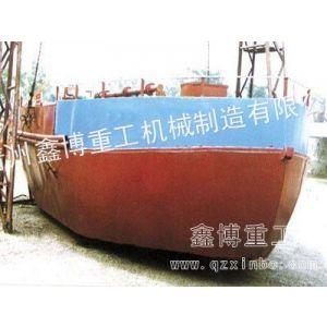 供应鑫博重工制造销售订做自卸式运输船