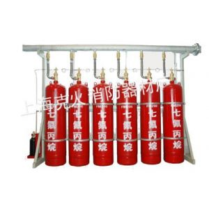 供应ZQ2.5/ZQ4.2七氟丙烷气体自动七氟丙烷