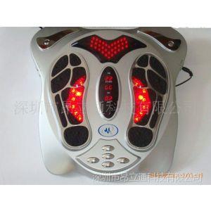 供应生物电磁波脚底按摩器,气血循环机,批发足疗机、足底按摩器