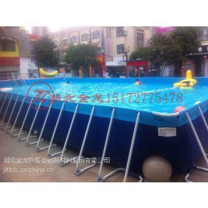 供应移动游泳池/支架式游泳池/可拆卸式游泳池/框架式游泳池