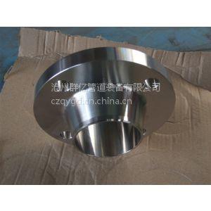 供应A182 F304板式平焊法兰 带颈平焊法兰 不锈钢法兰