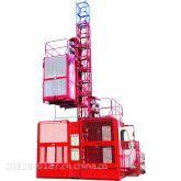 供应供应工业与民用建筑升降机SC200/200