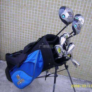 自主品牌男装高尔夫球具