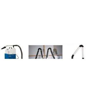 供应德国TEKA焊烟净化器移动式焊烟过滤器焊接排烟机焊烟除尘器锡焊烟尘净化器焊烟净化机