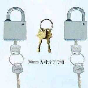 供应电表箱专用锁,子母锁