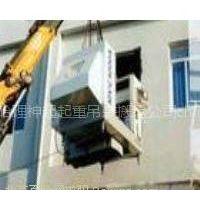供应数控设备搬运安装 装卸车 运输吊装就位北京