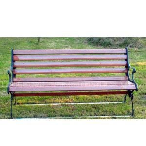 供应园林金属座椅  户外休闲座椅