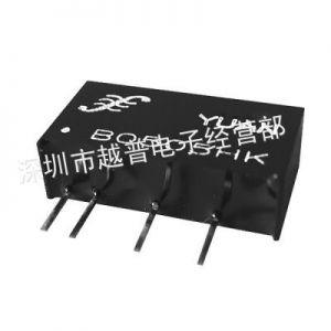供应顺源B0503HK低功率两线制隔离电源模块