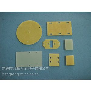 供应变压器PCB板、绝缘垫板、FR4磁环底板隔板、环氧板