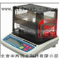供应固体电子密度计(固体电子比重计)(单测固体,日本)/M314373