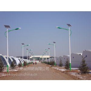 供应开元太阳能供应陕西太阳能路灯