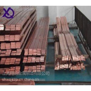 供应特价直销C11000紫铜板价格