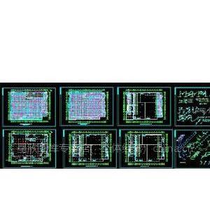 供应学校电网规划 教学楼 实验楼 图书馆 幼儿园 中小学强弱电设计方案与施工图库