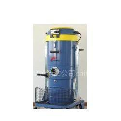 供应吸除固体物质和灰尘的工业吸尘器