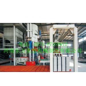 供应东方牌机械产品加气混凝土蒸压砖生产线|加气混凝土设备