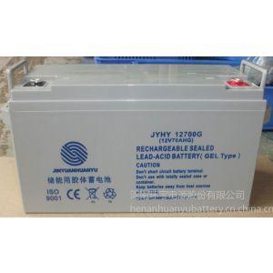 供应12V65AH 铅酸电池 环宇