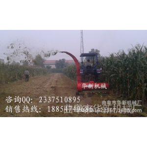 供应河北秸秆回收机-2014款回收机-新型稻草收集机-曲阜华新