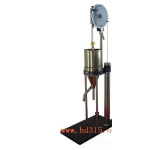 供应纸浆打浆度测定仪 (叩解度仪)