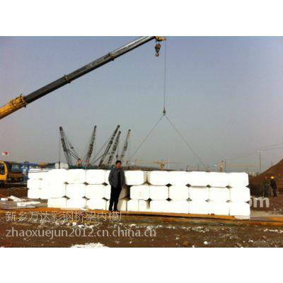 供应聚苯乙烯在空心桥芯模施工中的应用