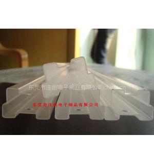 供应PS包装管,pvc包装管