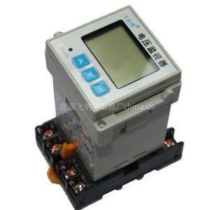 供应缺相保护器/三相相序保护器/三相电源保护JFY-5-1