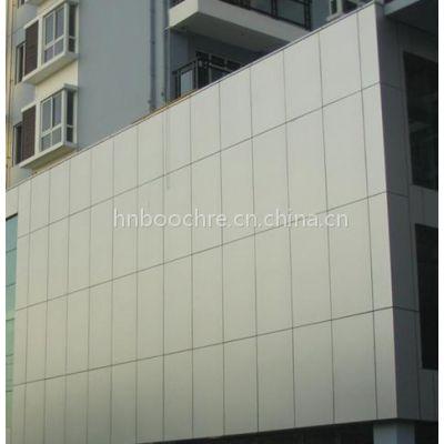供应邦卓1.0-3.0mm厚氟碳铝单板