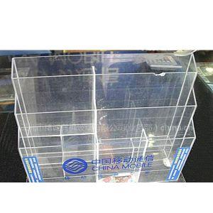 供应有机玻璃资料架,单据资料架