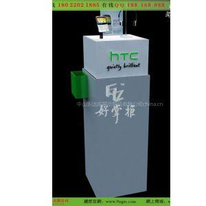 供应htc迷你体验柜HTC款体验柜新达成手机柜
