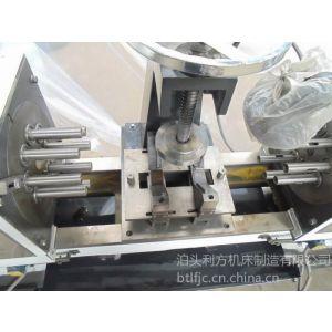 供应利方生产阀门专用多孔钻