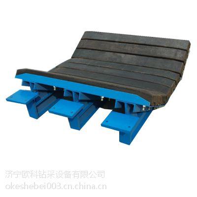 供应欧科缓冲床长度 多规格HCC矿山缓冲床