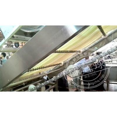 鲜湿米粉机械-陈辉球米粉生产线益达到化