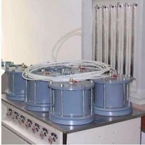 供应HQM-I型混凝土气密性检测仪(筑龙仪器)