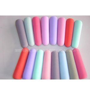 供应异型PU手套把 Pu玩具手套把 产品可定做生产