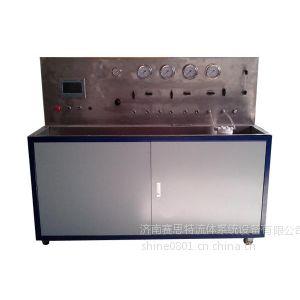 净水器(纯水机)水压耐压强度疲劳试验机